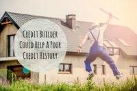 Credit builder