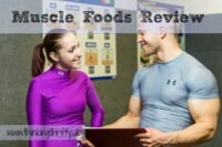 Muscle Foods Review