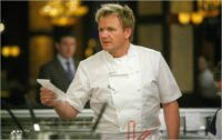 How Gordon Ramsay taught me how to run a kitchen